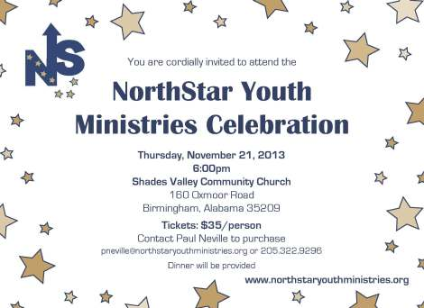 NorthStar _ Celebration Invite tickets (10.23.13)v2